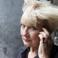 Dutch Actress Trudy de Jong