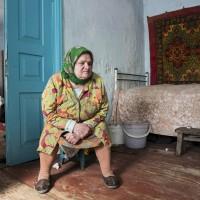 Chernobyl Re-Settlers