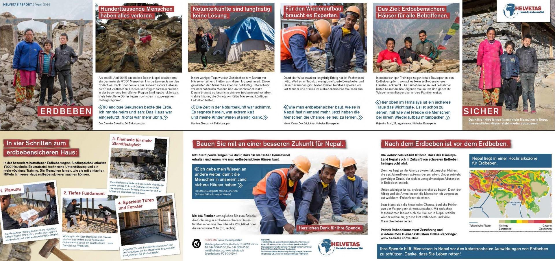 Helvetas_Mailing_Nepal