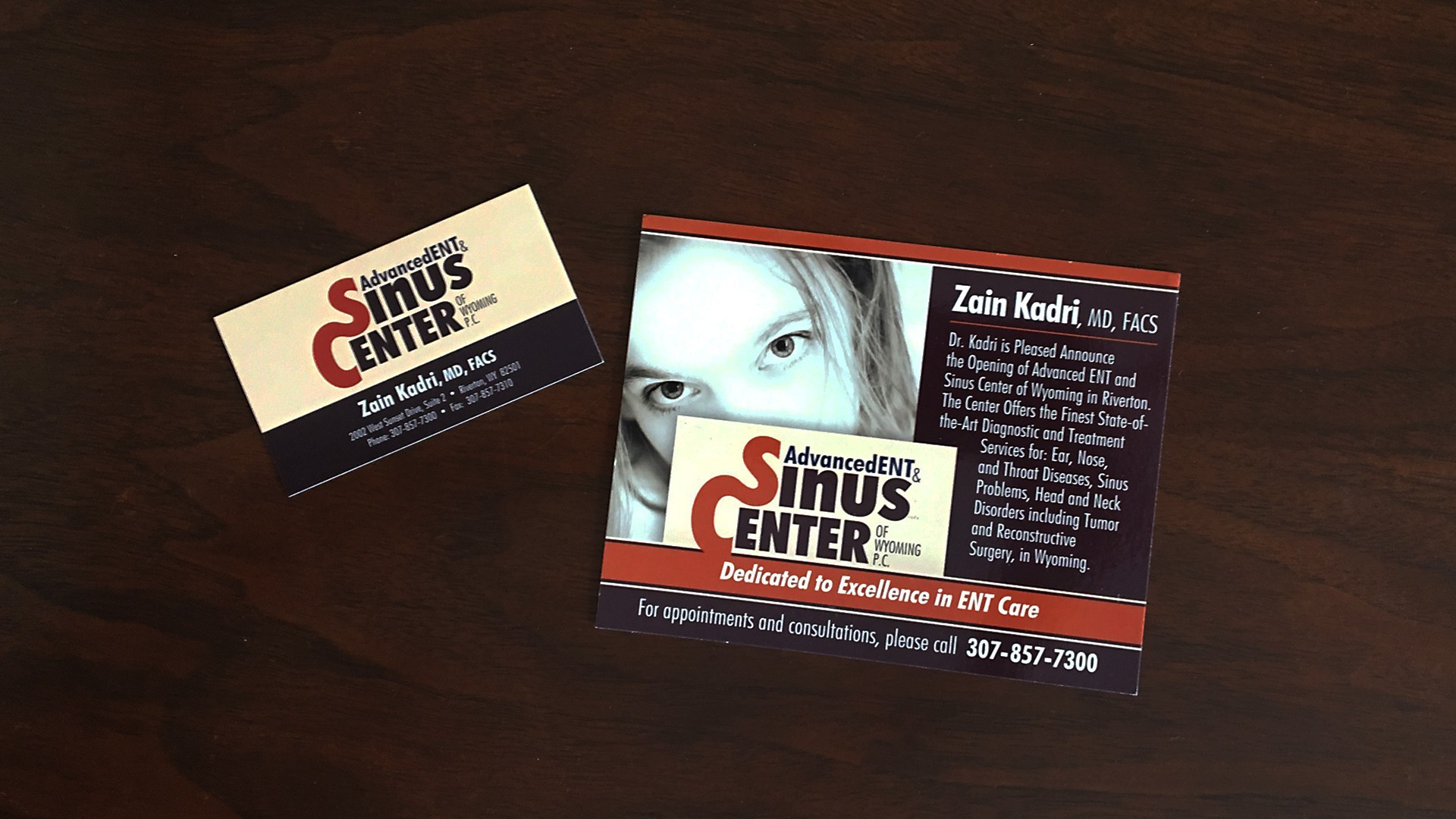 Advanced ENT & Sinus Center