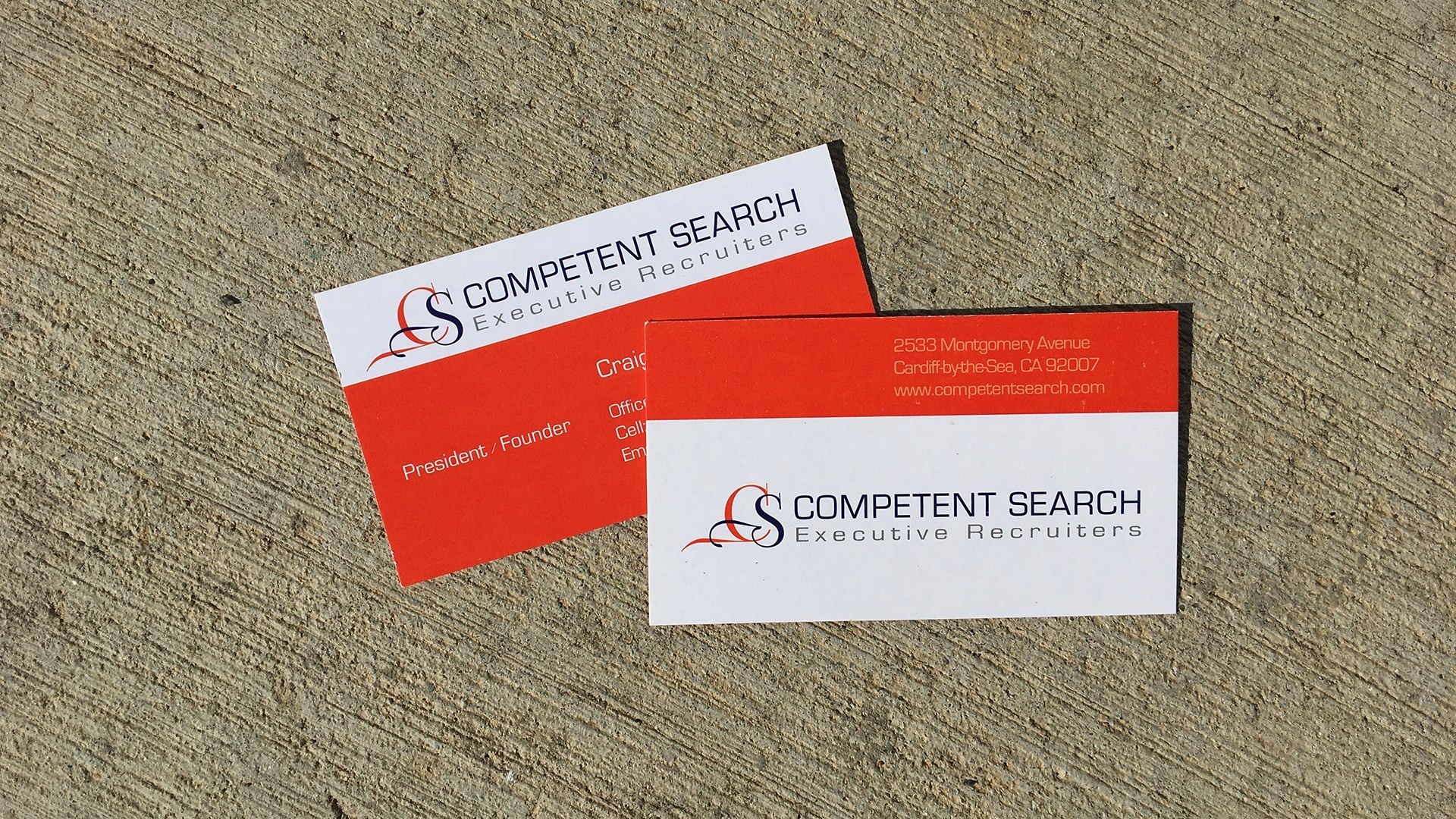 Competent Search