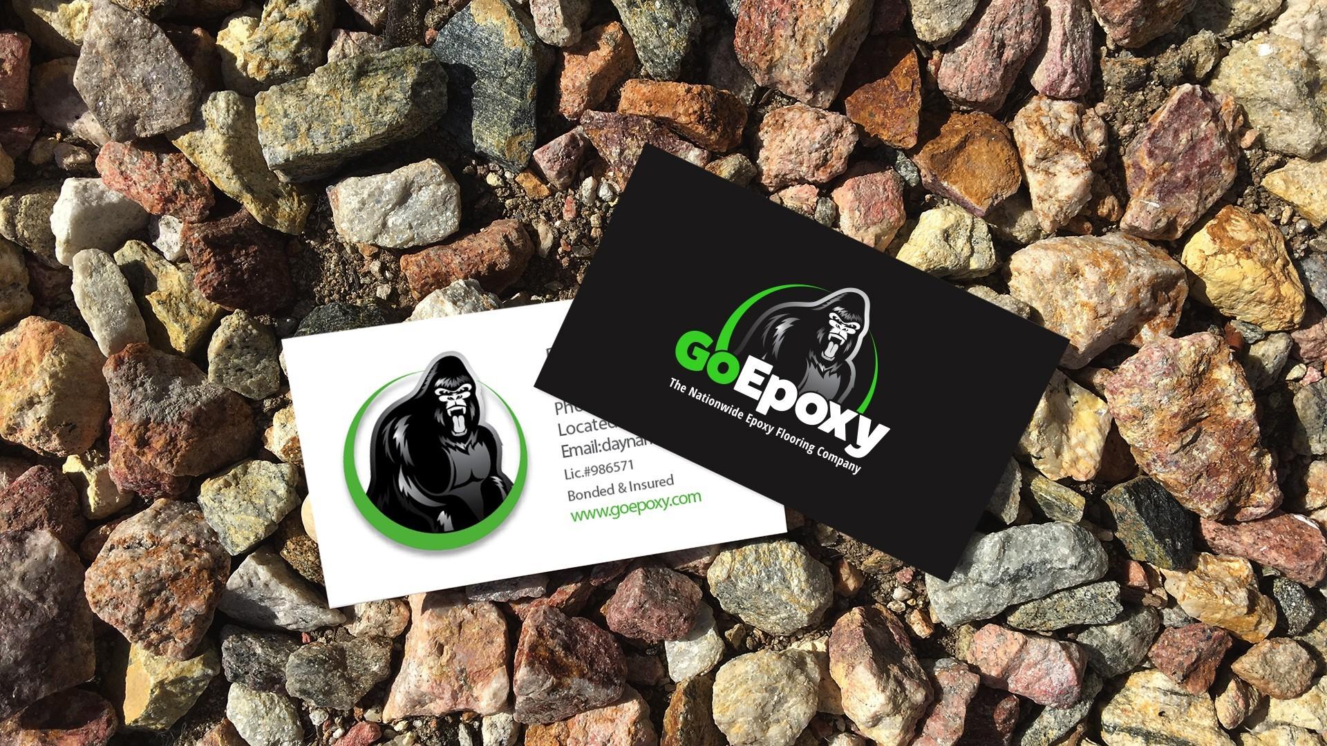 Go Epoxy